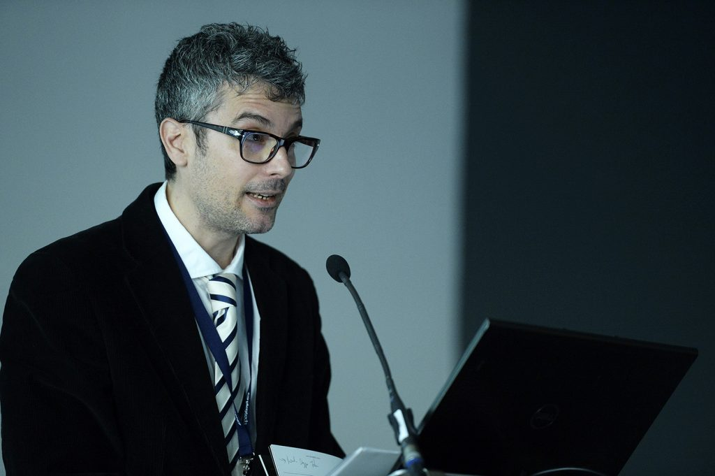 Albert Climent, gaming consultant