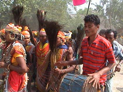 tribes in india A substantial list of scheduled tribes in india are recognised as tribal under the constitution of indiatribal people constitute 86% of the nation's total population, over 104 million people according to the 2011 census.