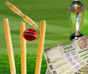 cricket betting in europe