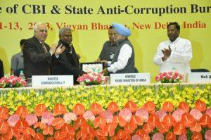 Will Mr. Prime Minister endorse the CBI director's views?