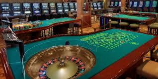 Spartan slots online casino