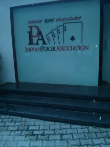 Indian Poker Association: Gearing to start operations in the city of joy