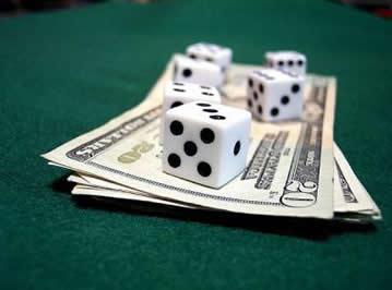 Online gambling whitelist