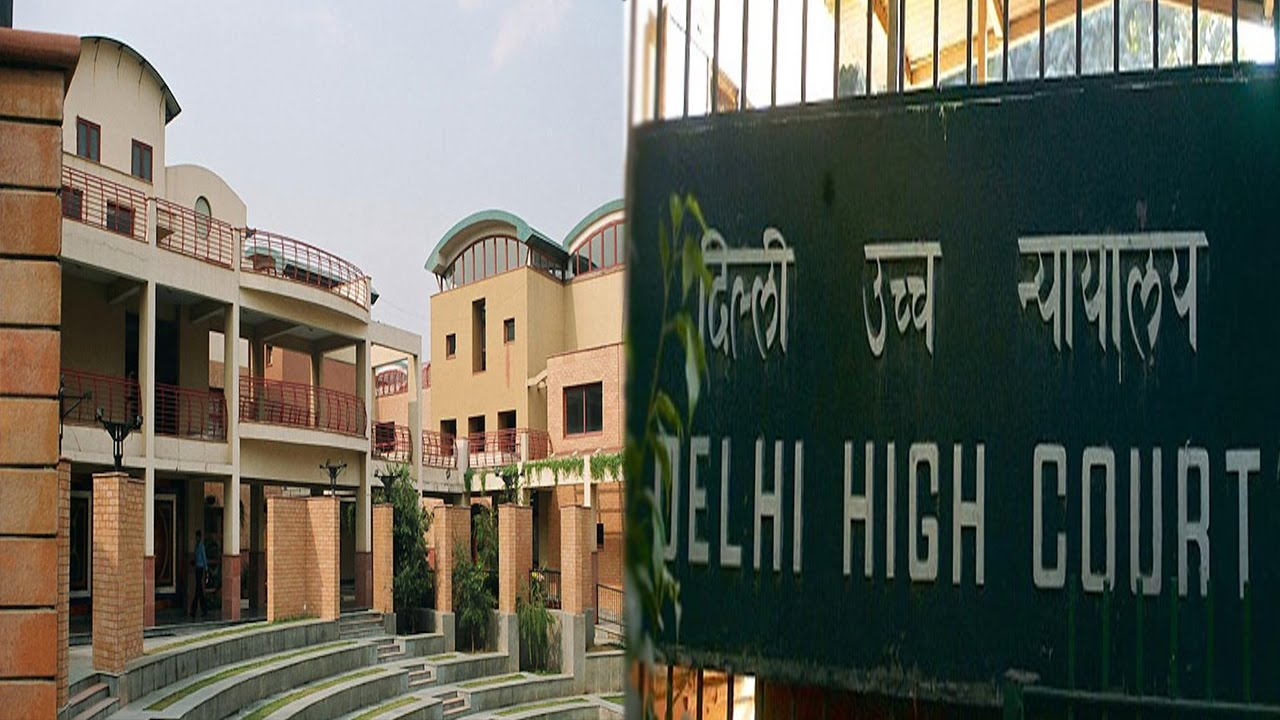 Delhi High Court poker