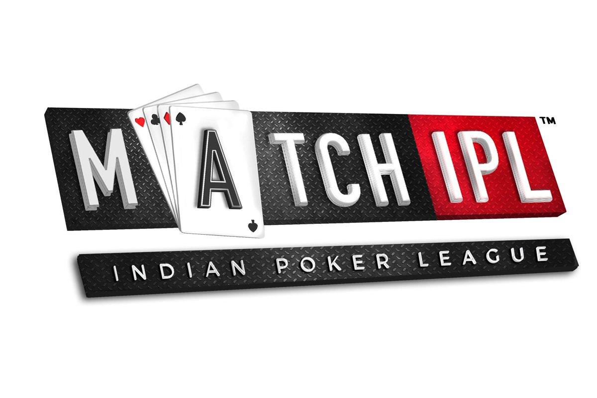Match indian poker league world poker tour real money