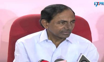 KCR in assembly
