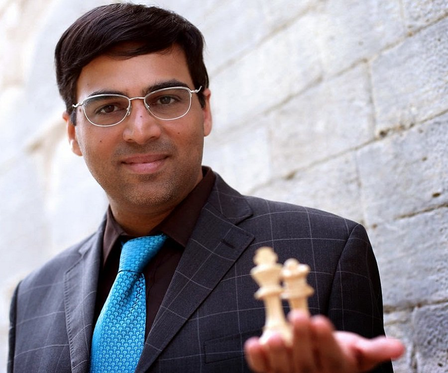 Viswanathan Anand endorses PSL, compares poker to chess ...
