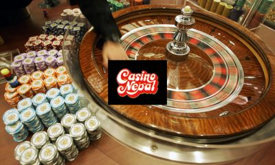 Nepal casinos allowed near India border