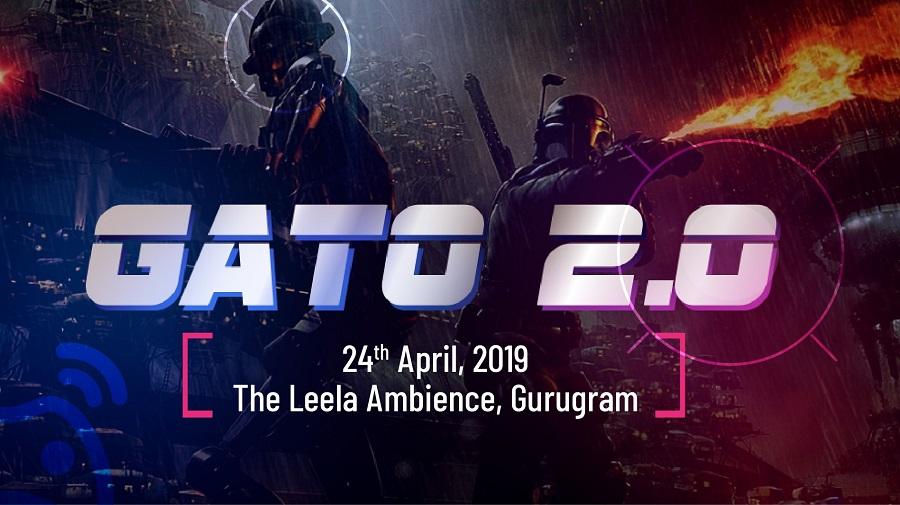 IAMAI hosts GATO 2 0 conference and awards