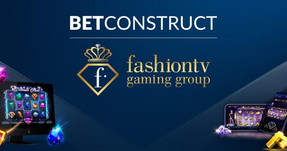 Miss FashionTV Gaming