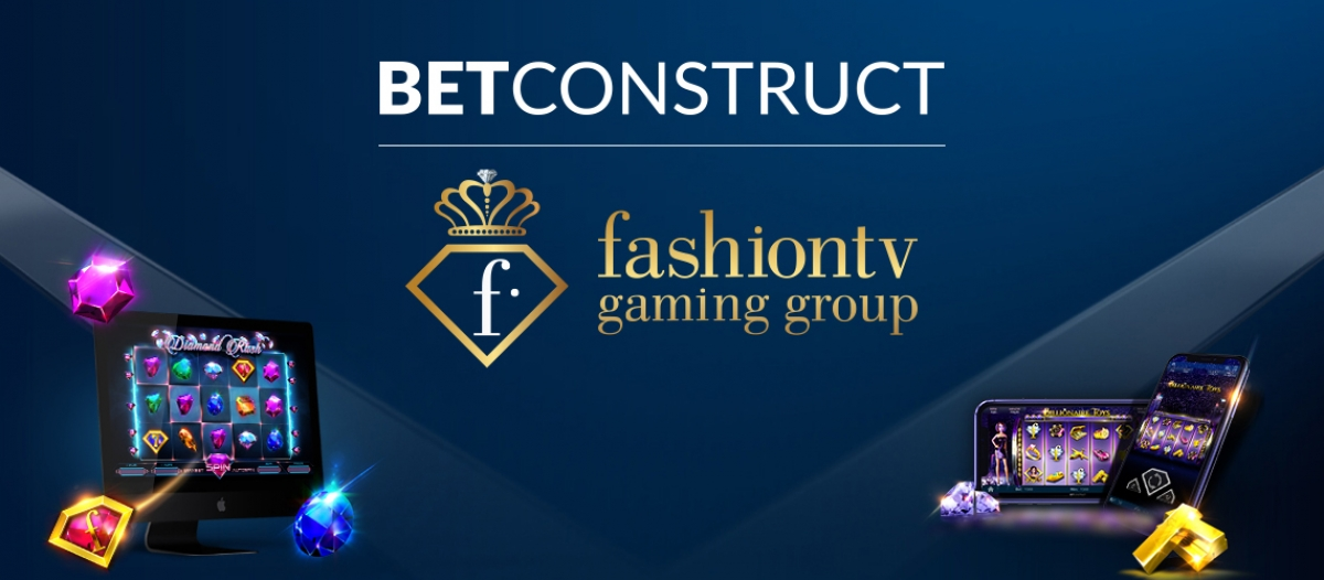 Miss FashionTV Gaming