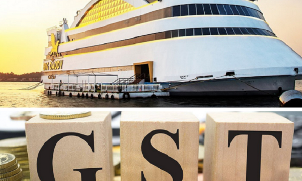 Casinos alleged to have committed GST evasion