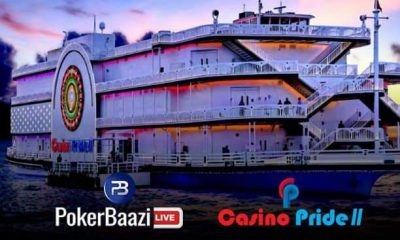 PokerBaazi Live at Pride 2