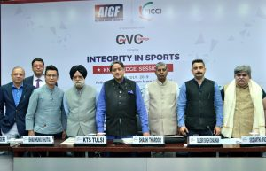 Eventus International hosts successful Sports Betting & Gaming India