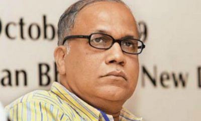 Digambar Kamat tough questions on casinos