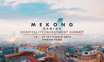 Mekong Gaming Summit Cambodia organised by AGB