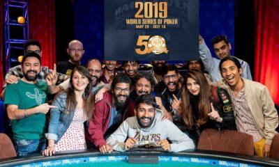 wsop 2019 abhinav iyer