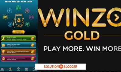 WinZo $5 million Series A funding