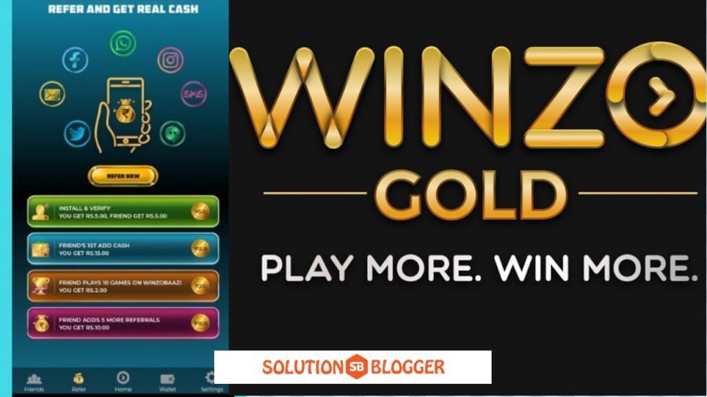 WinZo $5 million Series A funding