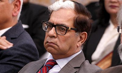 AK Sikri Ombudsman Head of IFSG