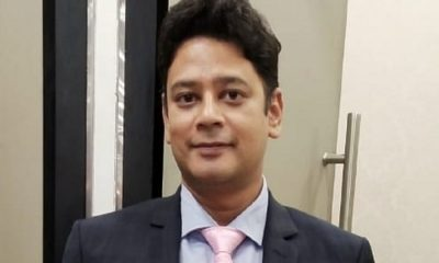 Seemant Shankar, co-founder Qunami