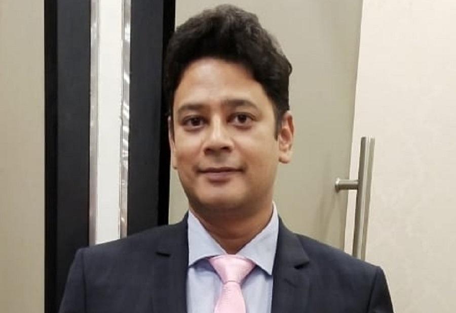 Seemant Shankar, co-founder Qunami