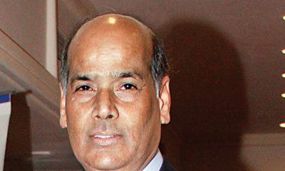 Former Mumbai top cop AN Roy joins IFSG