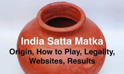 india satta matka - origin, how to play, legality, websites, results