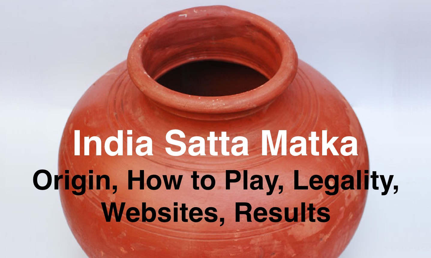 Image result for Matka