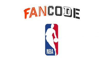 Fancode and NBA live streaming partnership
