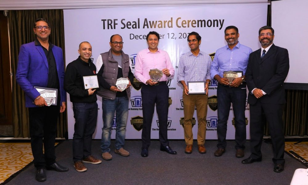 TRF Dynamic Seal