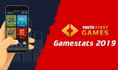 paytm first games - fantasy, quiz, rummy