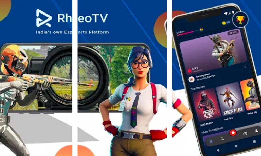 rheo tv sequoia surge investment