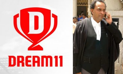 Dream11 represented by former Attorney General of India Mukul Rohatgi