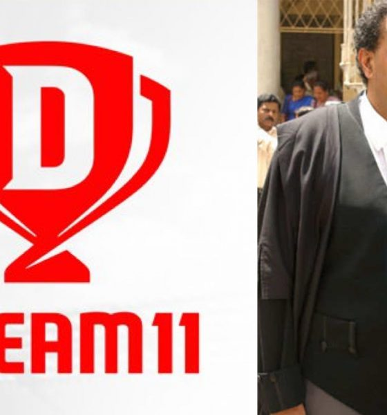 Dream11 legality to be decided by SC 3-judge bench