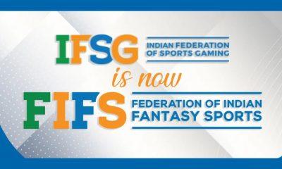 IFSG is renamed FIFS