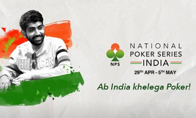 national poker series 2020 india