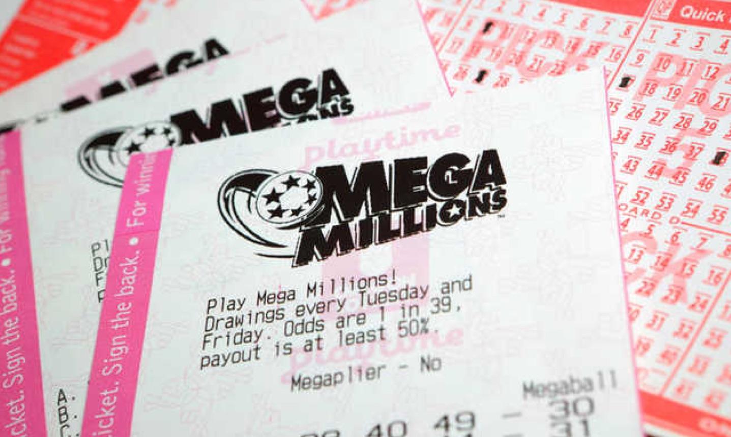 online lottery ticket
