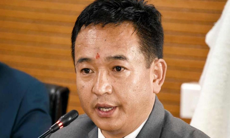 Prem Singh Tamang