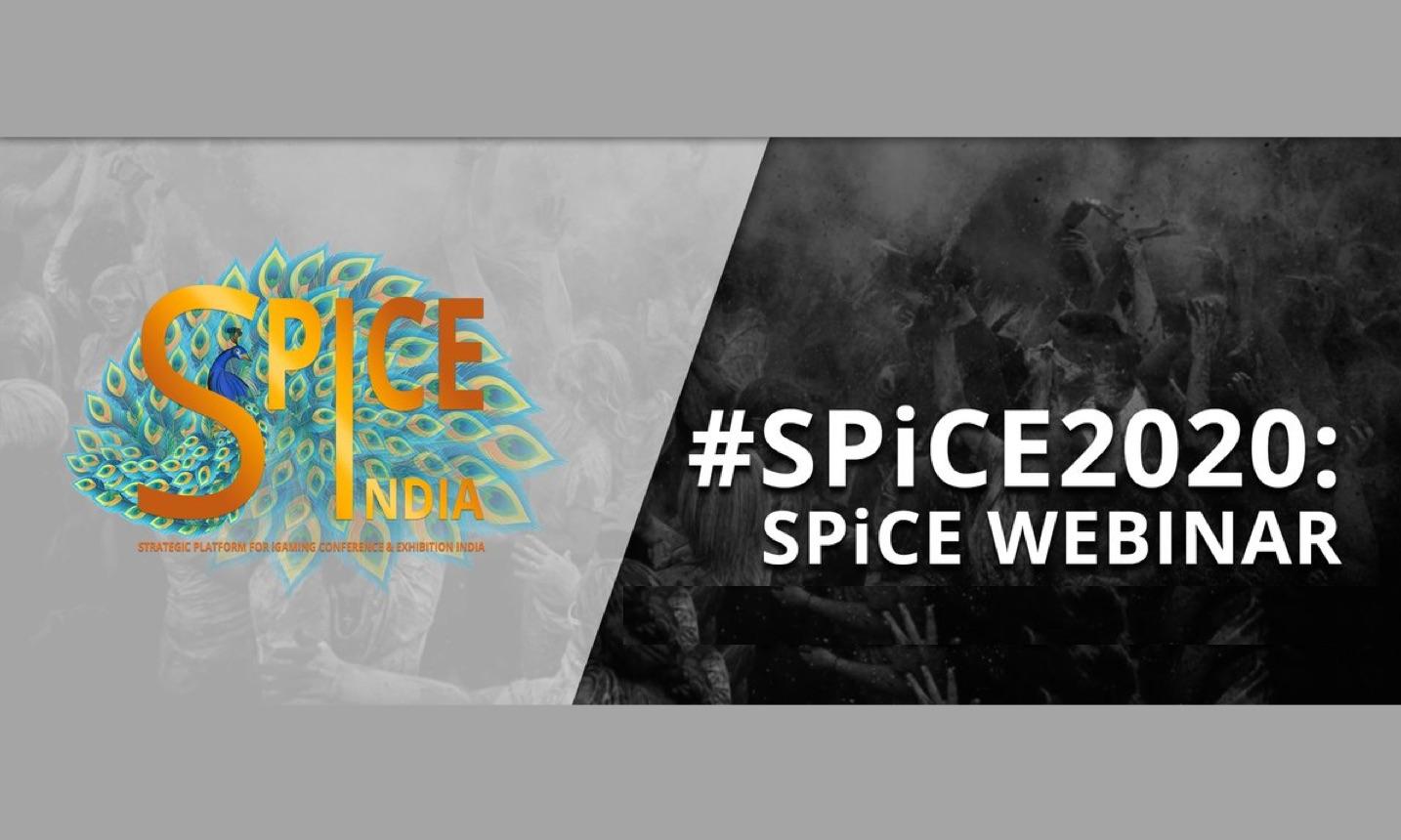 SPICE 2020 Webinar